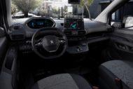 Autoperiskop.cz  – Výjimečný pohled na auta - Nový Peugeot e-Partner: Gen small e-van