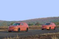 Autoperiskop.cz  – Výjimečný pohled na auta - Nová ŠKODA KUSHAQ: Vůz světového formátu vyrobený v Indii