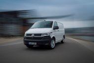Autoperiskop.cz  – Výjimečný pohled na auta - Volkswagen T6.1 obdržel zlatou medaili pro nejbezpečnější lehký užitkový vůz