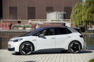 Autoperiskop.cz  – Výjimečný pohled na auta - Volkswagen ID.3 postupuje do finálového kola prestižní ankety Car of theYear 2021