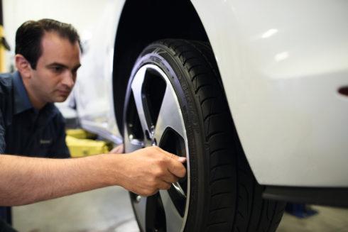Předplacený servis od Volkswagen Financial Services lze nově pořídit i na splátky