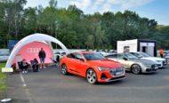 Autoperiskop.cz  – Výjimečný pohled na auta - Audi A6 je podle odborníků na vozové parky manažerským vozem roku
