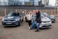 Autoperiskop.cz  – Výjimečný pohled na auta - Kia pokračuje v poskytování mobility pro organizaci Seniorem s radostí