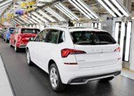 Autoperiskop.cz  – Výjimečný pohled na auta - ŠKODA AUTO vyrobila dvoumilionté SUV