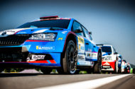Autoperiskop.cz  – Výjimečný pohled na auta - 120 let na poli motorsportu: ŠKODA AUTO Česká republika podpoří rekordních 8 dealerských posádek