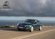 """Autoperiskop.cz  – Výjimečný pohled na auta - ŠKODA OCTAVIA zvítězila v kategorii """"Rodinné auto"""" v anketě Světové ženské auto roku 2020"""