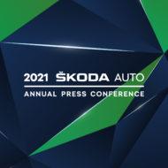 Autoperiskop.cz  – Výjimečný pohled na auta - ŠKODA AUTO zve novináře na digitální výroční tiskovou konferenci
