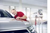 Autoperiskop.cz  – Výjimečný pohled na auta - Top sezonní nabídka Audi: Náskok díky servisu