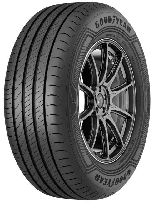 Goodyear EfficientGrip 2 SUV nabídnou výjimečný kilometrový proběh a přesvědčivé užitné vlastnosti na mokré i suché vozovce