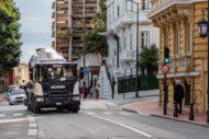 Autoperiskop.cz  – Výjimečný pohled na auta - Konkrétní řešení pro udržitelnost provozu v Monaku