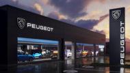 Autoperiskop.cz  – Výjimečný pohled na auta - Od 25. února má Peugeot nového lva