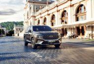 Autoperiskop.cz  – Výjimečný pohled na auta - Hyundai SANTA FE Plug-in Hybrid má oficiálně potvrzený dojezd v elektrickém režimu