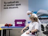 Autoperiskop.cz  – Výjimečný pohled na auta - SEAT S.A. nabízí své zdravotnické kapacity pro očkování obyvatel proti onemocnění COVID-19