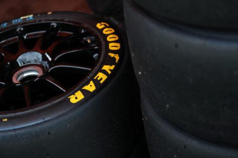 """Nürburgring prohlubuje spolupráci s Goodyearem  jako svým """"oficiálním partnerem"""""""