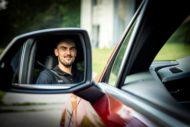 Autoperiskop.cz  – Výjimečný pohled na auta - Satoranský skóruje s Audi pro charitu