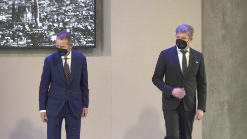 Autoperiskop.cz  – Výjimečný pohled na auta - Koncern Volkswagen, SEAT S.A. a španělská vláda sdílejí vizi Španělska jako budoucího centra elektromobility