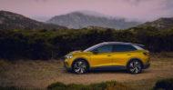 Autoperiskop.cz  – Výjimečný pohled na auta - Volkswagen ID.4 přijíždí k prvním českým zákazníkům