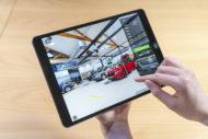 Autoperiskop.cz  – Výjimečný pohled na auta - ŠKODA AUTO spouští virtuální showroom jako pilotní projekt