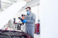Autoperiskop.cz  – Výjimečný pohled na auta - Autorizované servisy ŠKODA fungují od pondělí v plném režimu, zákazníky obslouží i uvnitř