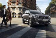 """Autoperiskop.cz  – Výjimečný pohled na auta - Peugeot představuje na šanghajském autosalonu novou řadu SUV: zrodil se styl """"New French Chic"""""""