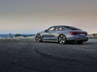Autoperiskop.cz  – Výjimečný pohled na auta - Goodyear dodá pro elektromobily Audi e-tron GT quattro a RS e-tron GT  pneumatiky Eagle F1 Asymmetric 5