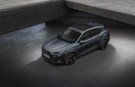 Autoperiskop.cz  – Výjimečný pohled na auta - Crossover SUV CUPRA Formentor získal ocenění Red Dot Award 2021 v kategorii Produktový design