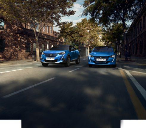 Peugeot 208 je nejprodávanějším vozem v Evropě