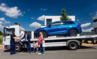 Autoperiskop.cz  – Výjimečný pohled na auta - Carvago Q1 report: přesně před rokem se trh s ojetými auty propadl na 4 %, letos se díky onlinu prodává o 40 % více, stále však ztrácí 12 miliard korun