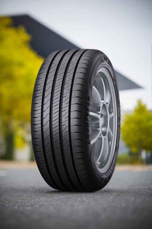 Největší evropský automobilový klub ocenil špičkovou životnost pneumatik Goodyear EfficientGrip Performance 2