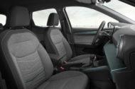 Autoperiskop.cz  – Výjimečný pohled na auta - Nový SEAT Arona ohromí ještě robustnějším vzhledem a zcela novým designem interiéru