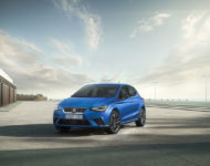 Autoperiskop.cz  – Výjimečný pohled na auta - Nový SEAT Ibiza se svěžím designem přináší do segmentu městských vozů ještě více vzrušujících zážitků