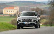 Autoperiskop.cz  – Výjimečný pohled na auta - Hyundai TUCSON ve variantě Plug-in Hybrid přichází na český trh