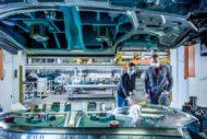Autoperiskop.cz  – Výjimečný pohled na auta - Preciznost v každém detailu: Nástrojárna převádí emocionální design modelu Audi Q4 e-tron do plechových výlisků