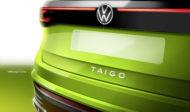 Autoperiskop.cz  – Výjimečný pohled na auta - Volkswagen čeká nový přírůstek do rodiny: Taigo je na cestě!
