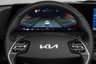 Autoperiskop.cz  – Výjimečný pohled na auta - Kia zahajuje předprodej modelu EV6 v České republice