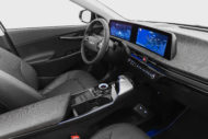 Autoperiskop.cz  – Výjimečný pohled na auta - Intuitivní uživatelské prostředí v high-tech kokpitu modelu Kia EV6