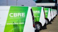 Autoperiskop.cz  – Výjimečný pohled na auta - Skupina Auto Palace započala spolupráci se společností CBRE Global Workplace Solutions v oblasti fleetu