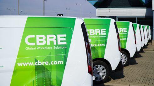 Skupina Auto Palace započala spolupráci se společností CBRE Global Workplace Solutions v oblasti fleetu
