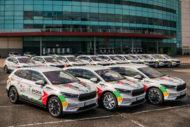 Autoperiskop.cz  – Výjimečný pohled na auta - ŠKODA AUTO je oficiálním hlavním sponzorem mistrovství světa v ledním hokeji IIHF již 29. rok po sobě