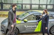 Autoperiskop.cz  – Výjimečný pohled na auta - ŠKODA AUTO nově nabízí službu studentského sdílení aut Uniqway v Mladé Boleslavi a rozšiřuje flotilu vozů