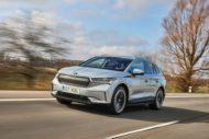 Autoperiskop.cz  – Výjimečný pohled na auta - ŠKODA AUTO v prvním čtvrtletí výrazně zvýšila dodávky zákazníkům i provozní výsledek