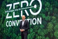Autoperiskop.cz  – Výjimečný pohled na auta - Way to Zero: Volkswagen představuje plán pro klimaticky neutrální mobilitu