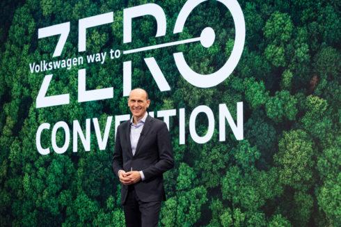 Way to Zero: Volkswagen představuje plán pro klimaticky neutrální mobilitu