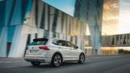 Autoperiskop.cz  – Výjimečný pohled na auta - Nový Tiguan Allspace: Nové ovládací a asistenční systémy pro bestseller