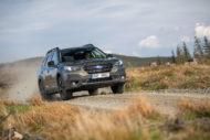 Autoperiskop.cz  – Výjimečný pohled na auta - MY21 Subaru OUTBACK (evropská verze)