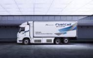 Autoperiskop.cz  – Výjimečný pohled na auta - Hyundai Motor v rámci expanze vylepšuje design a provozní vlastnosti modelu XCIENT Fuel Cell Truck