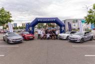 Autoperiskop.cz  – Výjimečný pohled na auta - Peugeot Emotion Day se vrátí 1. června