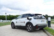 Autoperiskop.cz  – Výjimečný pohled na auta - PEUGEOT ELEKTRIFIKUJE MOBILITU FRENCH OPEN 2021