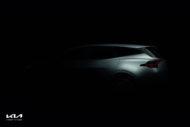 Autoperiskop.cz  – Výjimečný pohled na auta - Kia odhaluje první snímky zbrusu nové Sportage