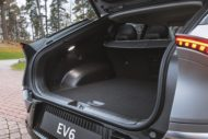 Autoperiskop.cz  – Výjimečný pohled na auta - Kia EV6 se chlubí vrcholnou praktickou využitelností